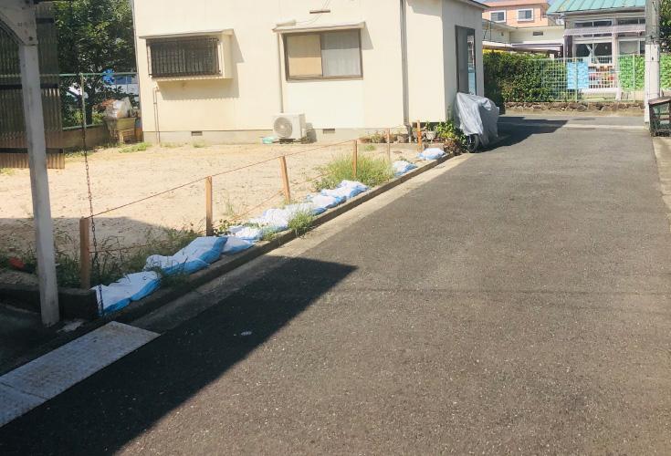 カーサ・ヴェルディ長束5丁目(No.2)