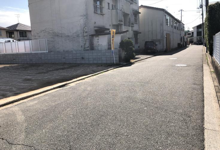 カーサ・ヴェルディ桜尾2丁目