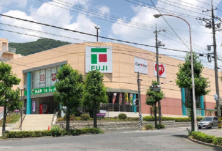 カーサ・ヴェルディ井口鈴が台3丁目【第2現地】