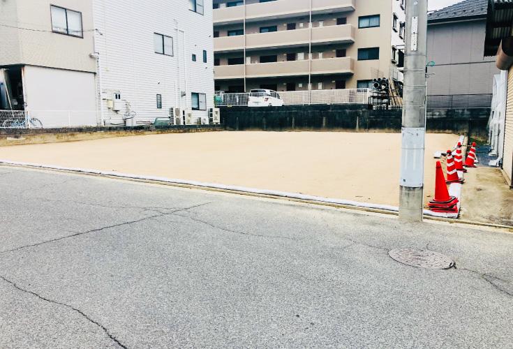 カーサ・ヴェルディ川内6丁目/土地