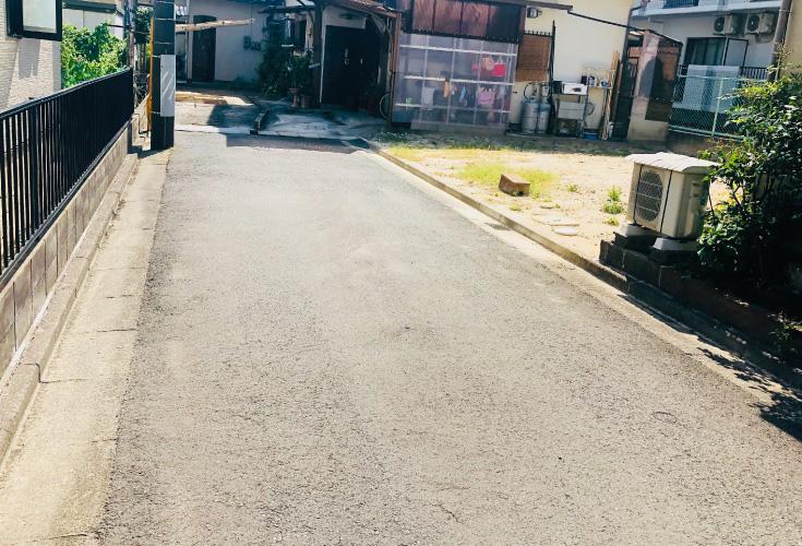 カーサ・ヴェルディ長束5丁目(No.1)