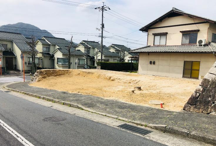 カーサ・ヴェルディ高取北4丁目【第2現地】