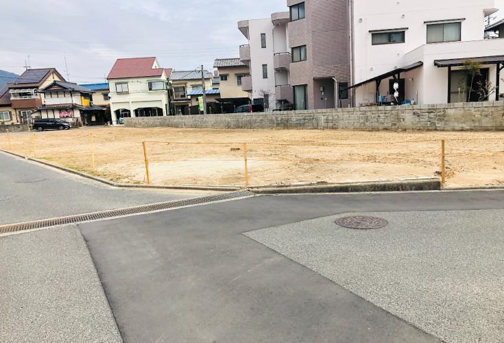 カーサ・ヴェルディ東野2丁目【土地/第3現地】