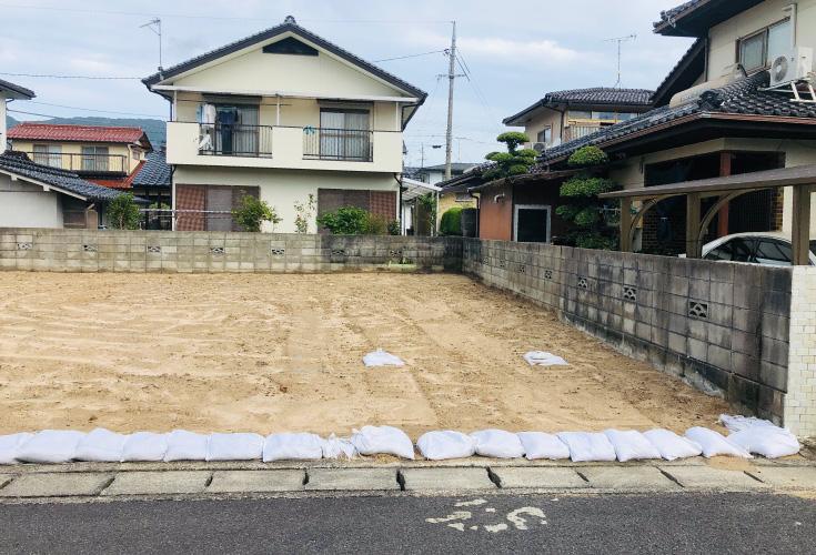 カーサ・ヴェルディ亀崎1丁目/土地【第2現地】