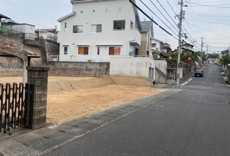 カーサ・ヴェルディ口田5丁目