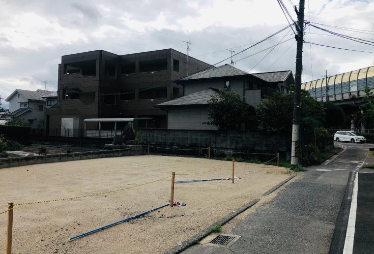 カーサ・ヴェルディ川内5丁目【第2現地】